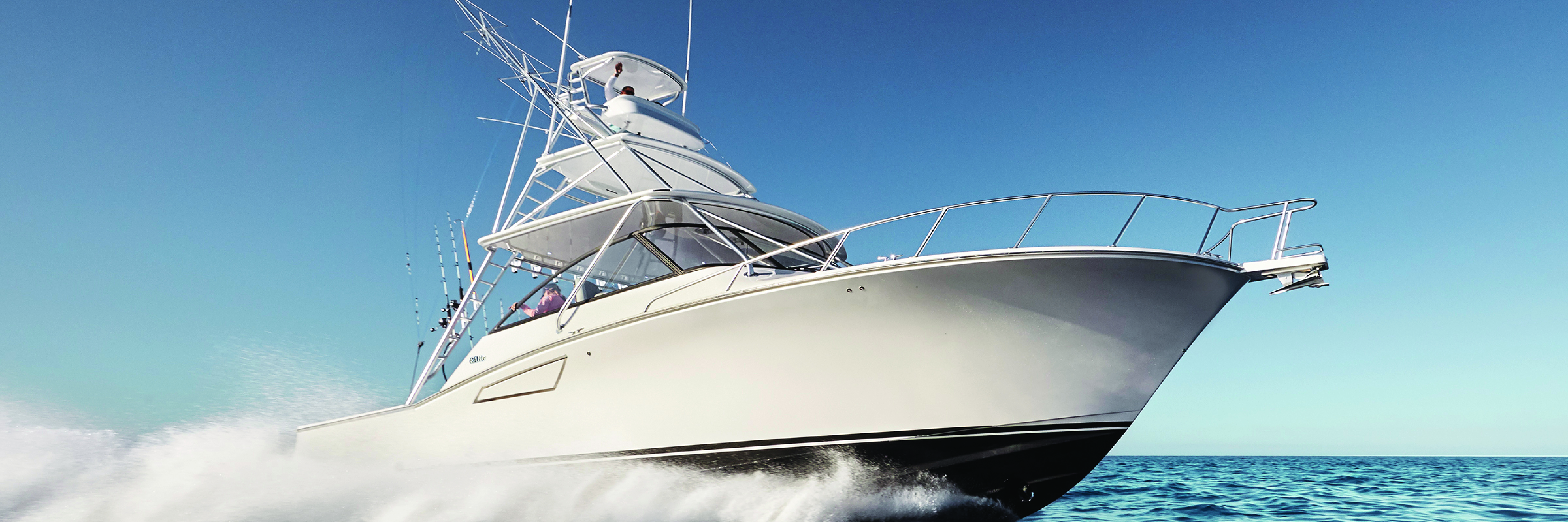 Yacht Dealers | Full-Service Brokerage - Intrinsic Yacht & Ship
