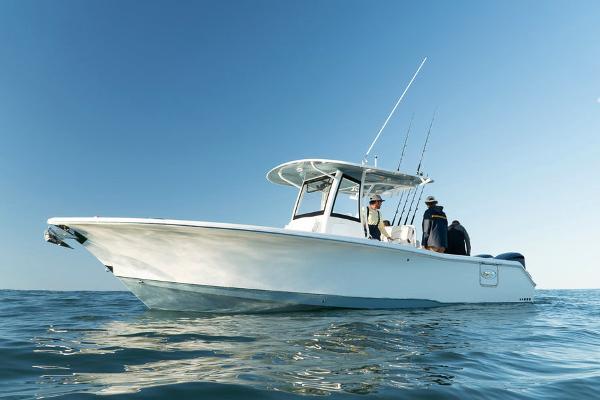 2020 SeaHunt Gamefish 30