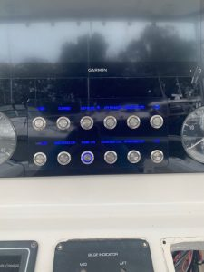 backlit dash lights custom upgrade